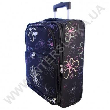 Заказать чемодан малый Wallaby Wat1/20(black) (51 литр)