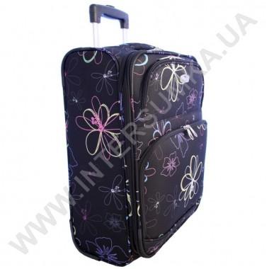 Заказать чемодан средний Wallaby Wat1/24(black) (77 литров)