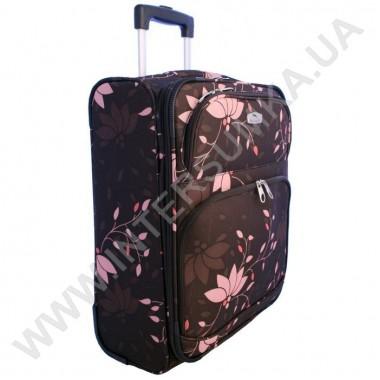 Заказать чемодан малый Wallaby Wat1/20(brown) (51 литр)