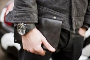 Барсетка – стильный аксессуар мужчины или сумка гопника