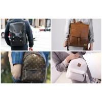 Стиль и мода на городской рюкзак>