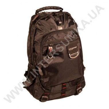 Заказать рюкзак городской со шнурком вкруговую Numanni 108