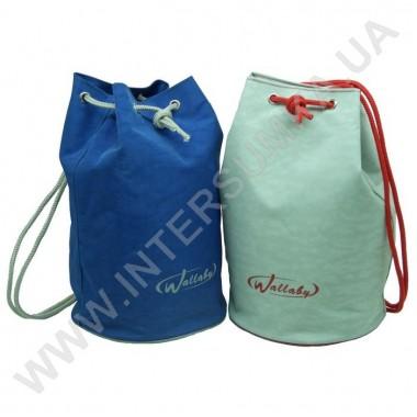 Заказать рюкзак-торба большая Wallaby 133