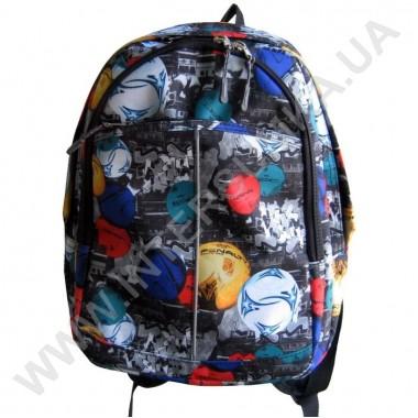 Заказать рюкзак молодежный Wallaby 134