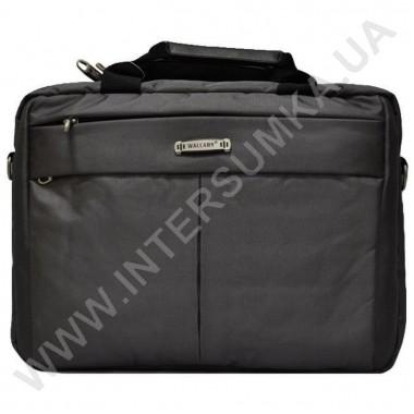 Заказать сумка для ноутбука Wallaby 5F-85 2 передних кармана