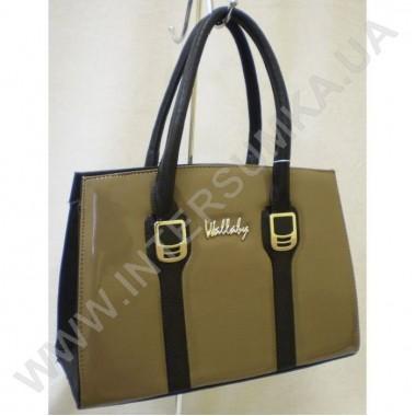 Заказать сумка женская Wallaby 680 цвета какао
