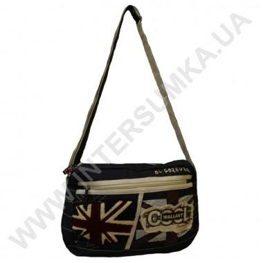 Заказать сумка молодёжная-почтальон Wallaby BL193 в Intersumka.ua