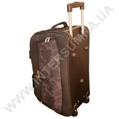 Заказать сумка дорожная на колесах Wallaby М09096 (объем 45л)