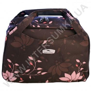 Заказать сумка дорожная малая Wallaby WAT1-07012(brown)