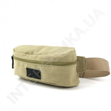 Заказать Поясная сумка Wallaby 2915 бежевая в Intersumka.ua