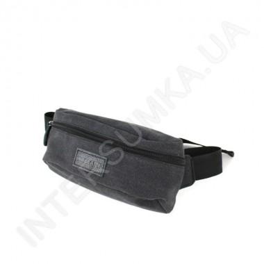 Заказать Поясная сумка Wallaby 2915 серая в Intersumka.ua