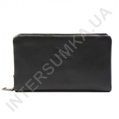 Заказать барсетка горизонтальная (клатч, портмоне) из натуральной кожи MD Z117 в Intersumka.ua