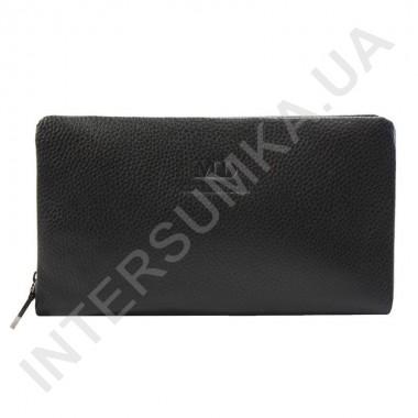 Заказать барсетка горизонтальная (клатч, портмоне) из натуральной кожи MD Z118