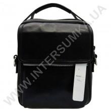 вертикальная деловая сумка Wallaby из натуральной кожи 5010-6