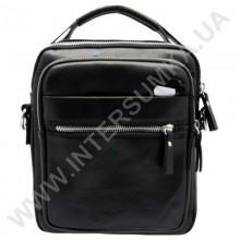 вертикальная деловая сумка Wallaby из натуральной кожи 5015-4