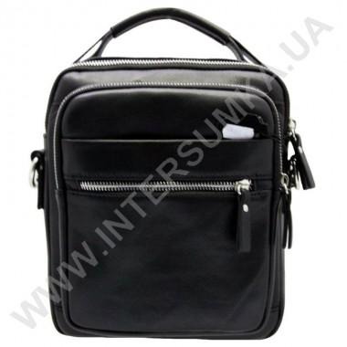 Заказать вертикальная деловая сумка Wallaby из натуральной кожи 5015-4
