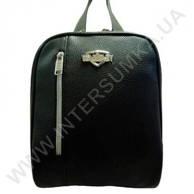 Заказать Мужская сумка (барсетка) на одно отделение Wallaby 22074