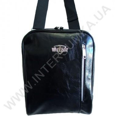 Заказать Мужская сумка (барсетка) на одно отделение Wallaby 221445
