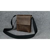 Мужская мода: сумка или барсетка?>