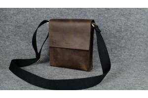 Мужская мода: сумка или барсетка?