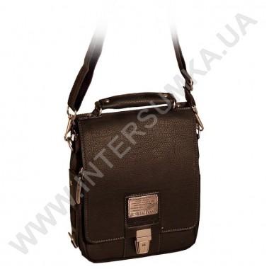 Заказать сумка-планшет с клапаном из кожзама Numanni 829 в Intersumka.ua