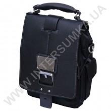 сумка-планшет Numanni 845 с клапаном из кожзама