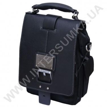 Заказать сумка-планшет Numanni 845 с клапаном из кожзама в Intersumka.ua