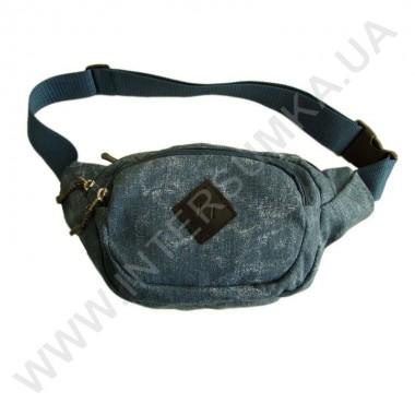 Заказать поясная сумка на 3 отдела Wallaby 2901-101(бананка, кондукторка, набедренная барсетка, сумка-кошелек)