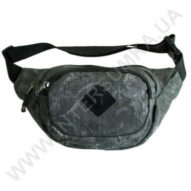 Замовити поясна сумка на 3 відділи Wallaby 2901-102 (бананка, кондукторка, пов'язка на барсетка, сумка-гаманець) в Intersumka.ua