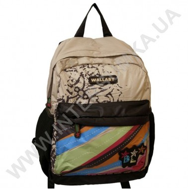 Заказать Рюкзак молодежный Wallaby BL149