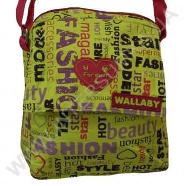 Заказать сумка молодёжная Wallaby BL157 в Intersumka.ua