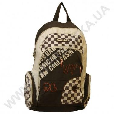Заказать Рюкзак молодежный Wallaby BL168