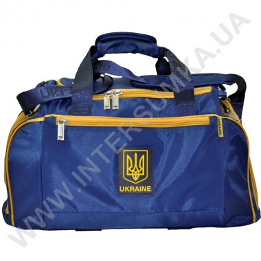 Заказать сумка спортивная Украина 195S
