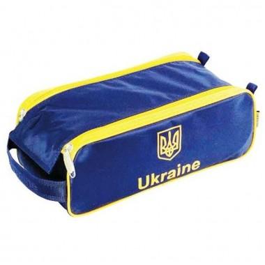 Заказать чехол для обуви из нейлона спортивный Украина ч1 ТМ Харбел