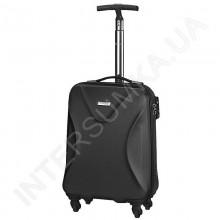 Поликарбонатный чемодан March Twist средний 0052_black (67 литр)