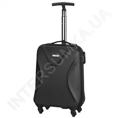 Заказать Поликарбонатный чемодан March Twist малый 0053_black (40 литров)