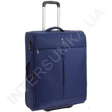 Заказать Чемодан малый Roncato Ironic 415103_blue (48 литров)