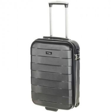 Заказать Поликарбонатный чемодан Bumper March малый 0103_black (34,5 литра) в Intersumka.ua