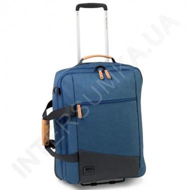 Заказать сумка дорожная на колёсах Roncato Adventure 414313/23 (объем 40 литров)
