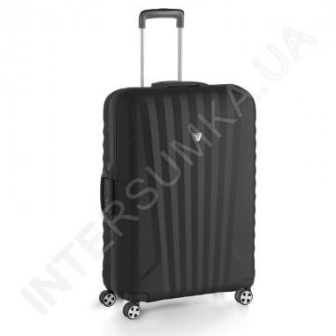 Заказать Поликарбонатный чемодан Roncato Uno SL Premium 5142/01/01 черный (80 литров)