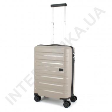 Заказать Полипропиленовый чемодан CONWOOD малый PPT002N/20 бежевый (40 литров) в Intersumka.ua