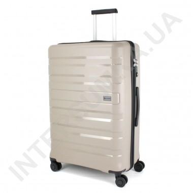Заказать Полипропиленовый чемодан большой CONWOOD PPT002N/28 бежевый (109 литров) в Intersumka.ua
