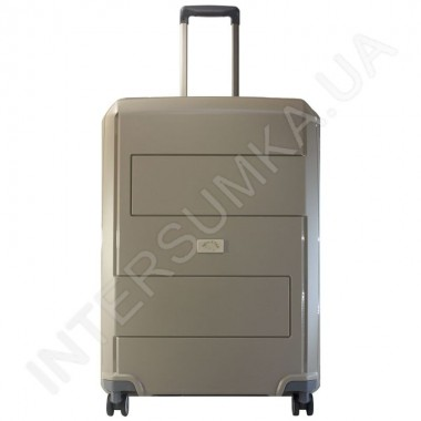 Заказать Полипропиленовый чемодан Airtex большой 226/28 бежевый (95 литров)