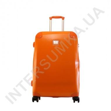 Купить Чемодан на колесах Airtex средний 238/24 оранжевый (67 литров)