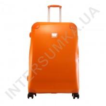 Полипропиленовый чемодан Airtex большой 238/28 оранжевый (96литров)