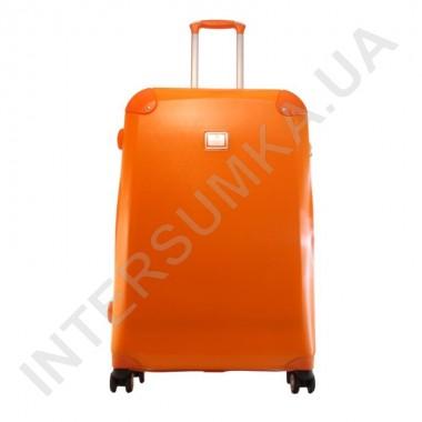 Заказать Полипропиленовый чемодан Airtex большой 238/28 оранжевый (96литров)