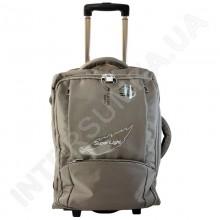 чемодан большой AIRTEX 2931/28_grey (87литров)