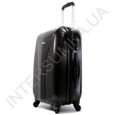 Купить Поликарбонатный чемодан Airtex малый 940/20 черный (43 литра)