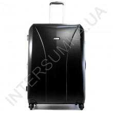 Поликарбонатный чемодан Airtex большой 940/28 черный (106 литров)