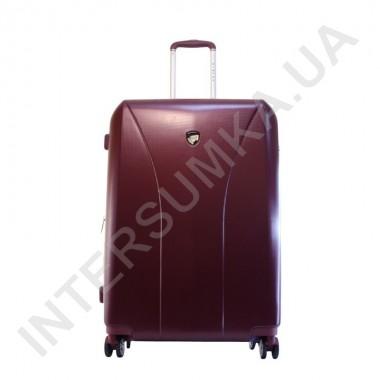 Купить Поликарбонатный чемодан Airtex большой 940/28 бордовый (96литров)